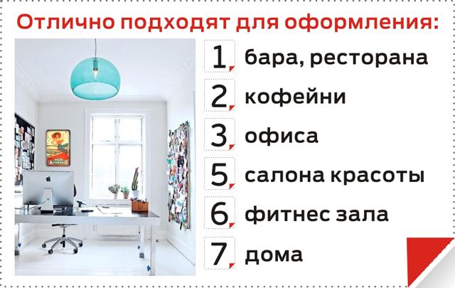 Ремонт офисов в Москве, Ремонт офисов в Московской